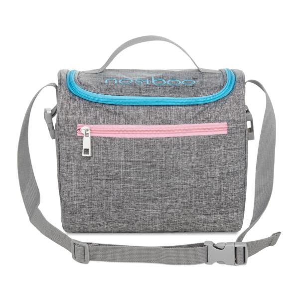 Bērnu piederumu soma Nosiboo Bag